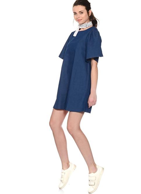Compania Fantastica Elbise İndigo